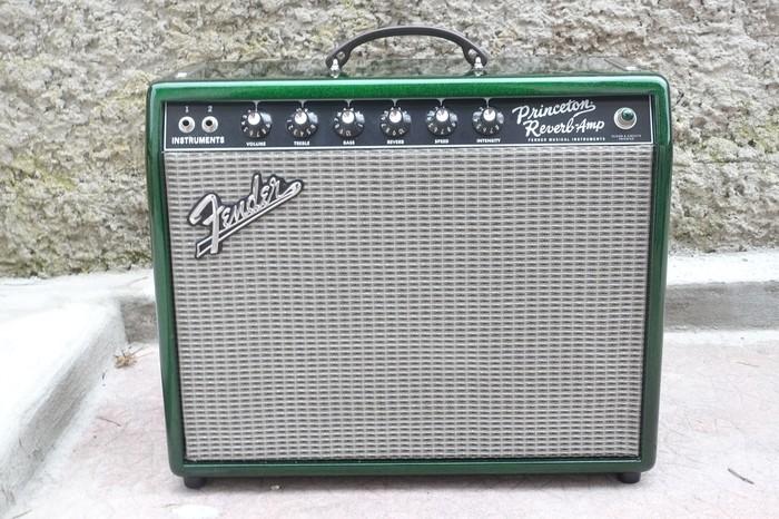 Fender '65 Princeton Reverb [2008-Current] (43224)