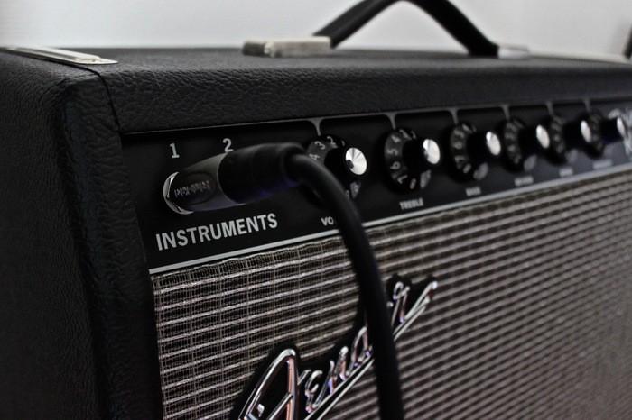 Fender '65 Princeton Reverb [2008-Current] (39296)