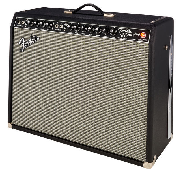 Fender '65 Twin Reverb [1992-Current] (26416)