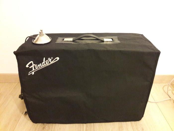 Fender '68 Custom Deluxe Reverb (66828)