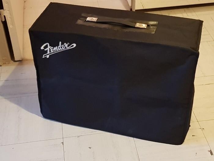 Fender '68 Custom Vibrolux Reverb (86450)
