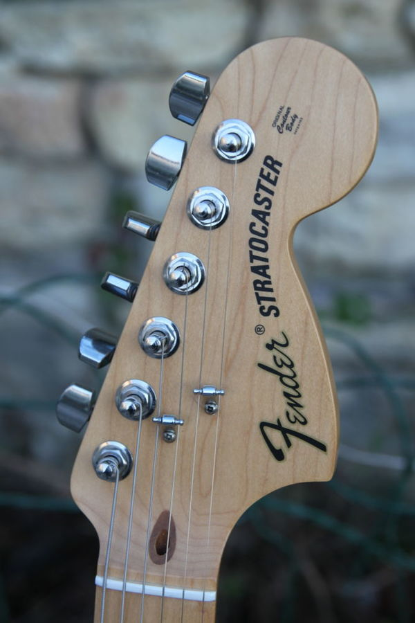 Fender American Special Stratocaster [2010-current] (46273)