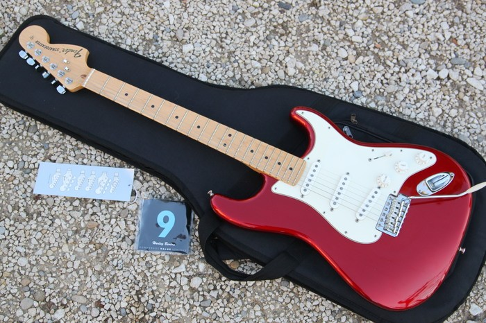 Fender American Special Stratocaster [2010-current] (63498)