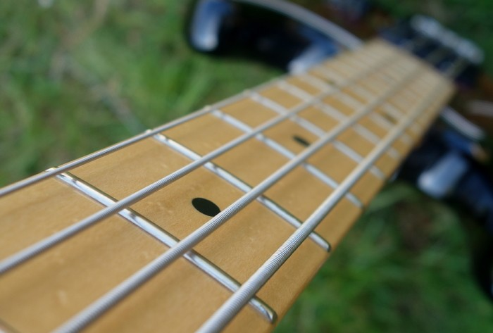 Fender American Standard Jazz Bass [2008-2012] Motown Train images