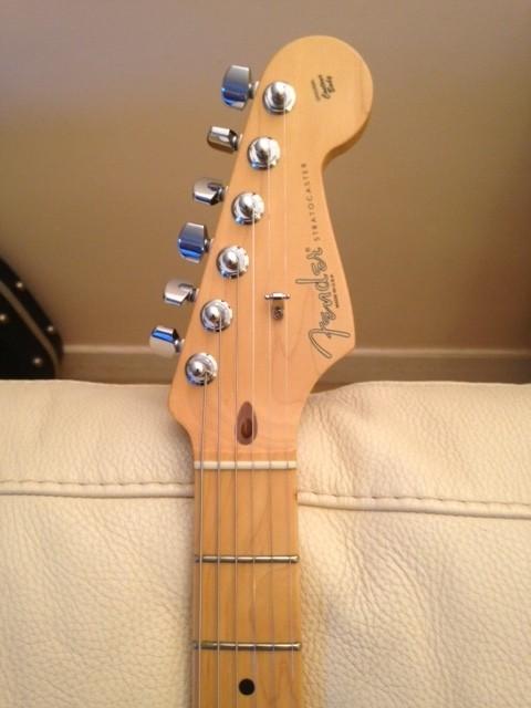 Fender American Standard Stratocaster [1986-2000] (70354)