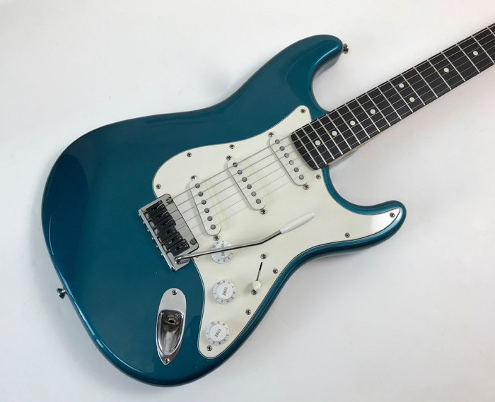 Fender American Standard Stratocaster [1986-2000] (11769)