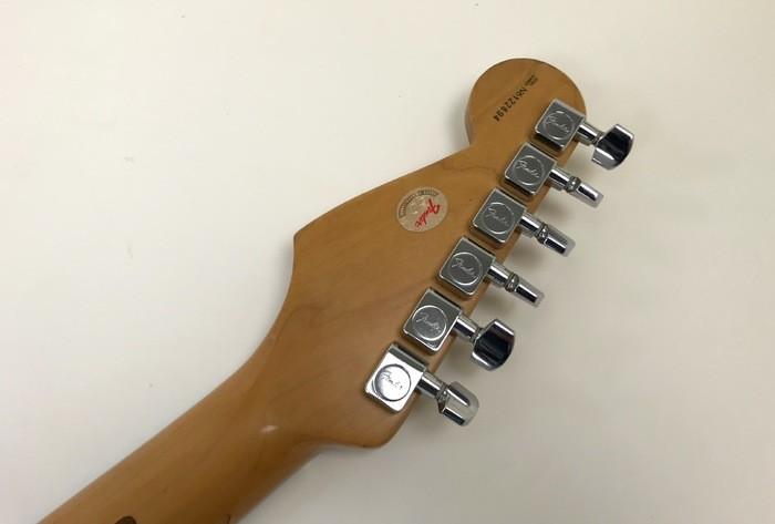 Fender American Standard Stratocaster [1986-2000] (66239)