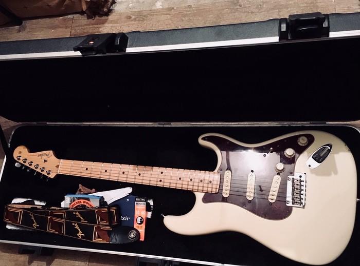Fender American Standard Stratocaster [2008-2012] (87190)