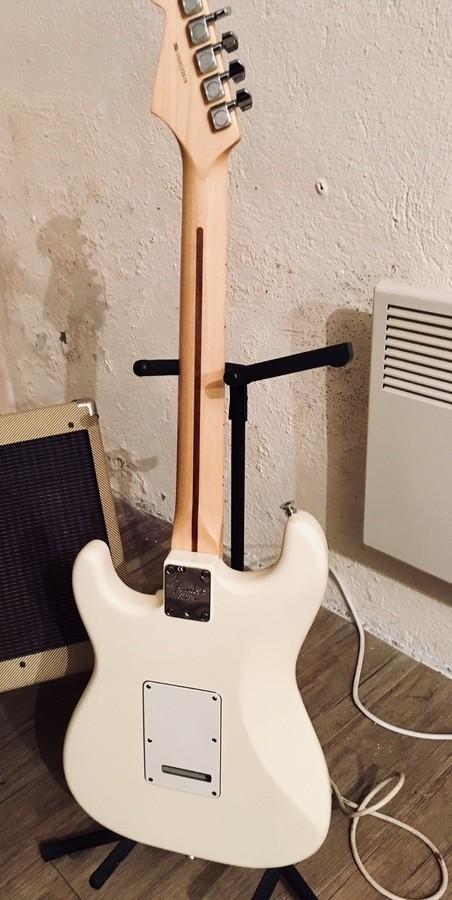 Fender American Standard Stratocaster [2008-2012] (98353)