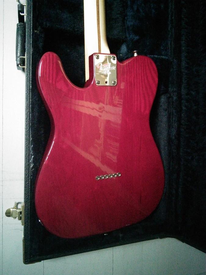 Fender American Standard Telecaster [2008-2012] (63230)
