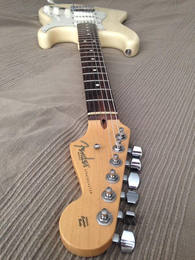 Fender American Stratocaster [2000-2007] (87059)