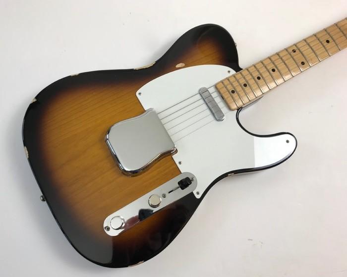 Fender American Vintage '58 Telecaster (3493)