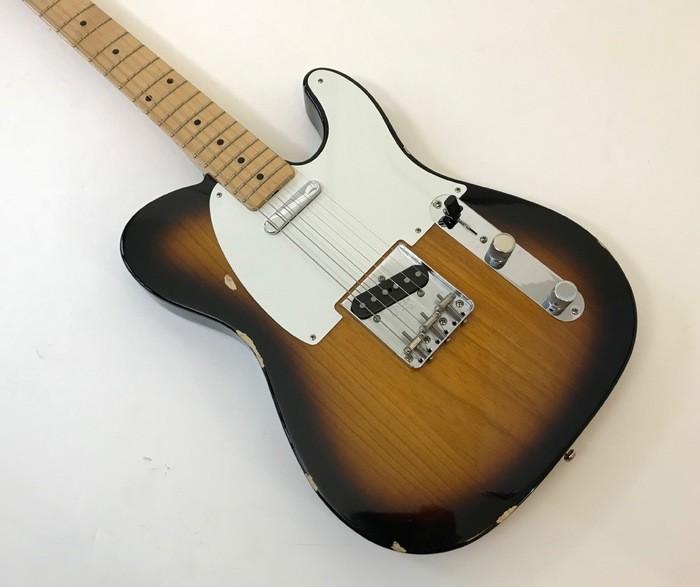 Fender American Vintage '58 Telecaster (57746)