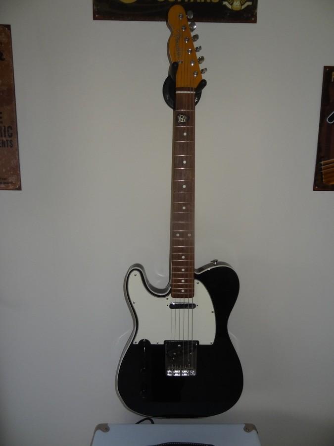 Fender American Vintage '64 Telecaster LH (1339)