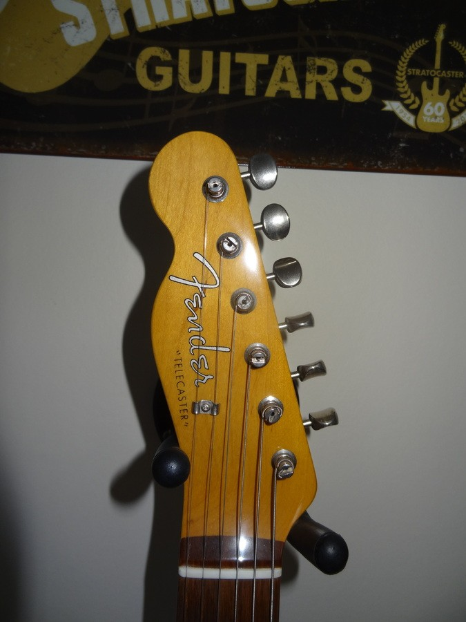 Fender American Vintage '64 Telecaster LH (84143)