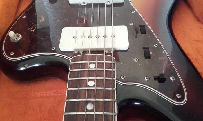Fender American Vintage '65 Jazzmaster (52900)
