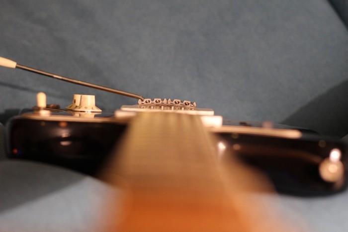 Fender American Vintage '65 Jazzmaster (48496)