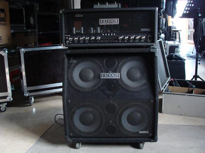 fender bassman 300 pro image 1039856 audiofanzine. Black Bedroom Furniture Sets. Home Design Ideas