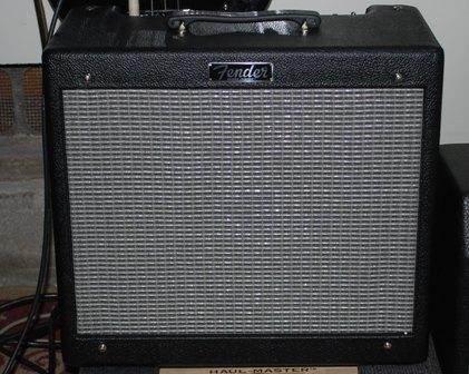 Fender Blues Junior (52272)