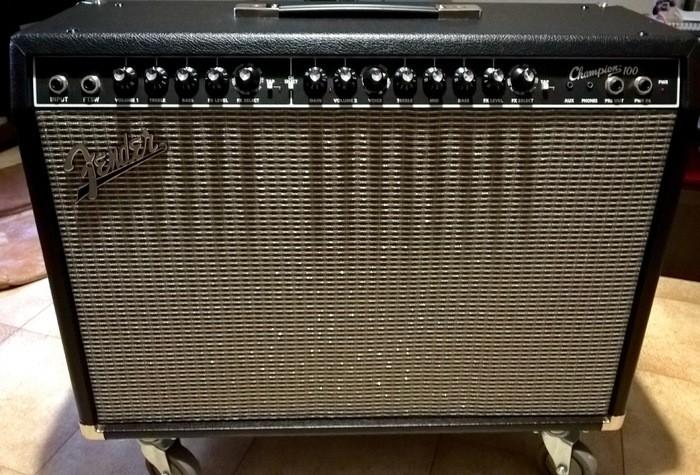 Fender Champion 100 (52597)