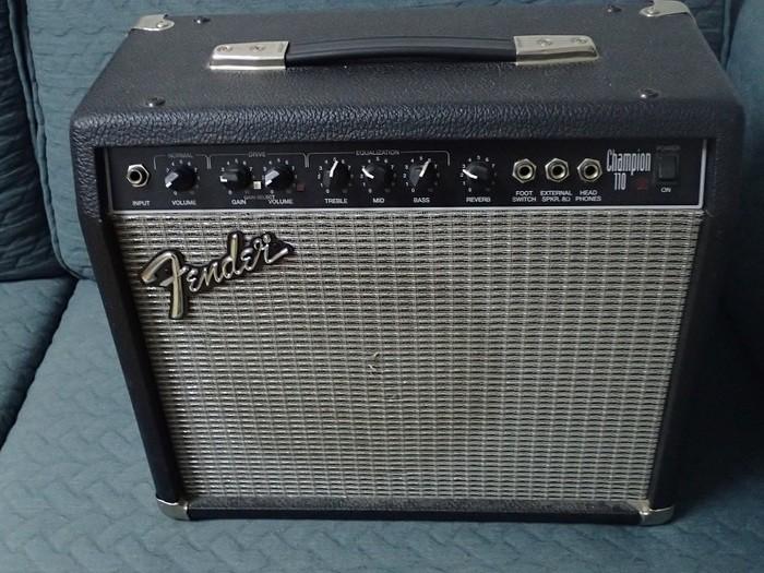 Fender Champion 110 (5427)