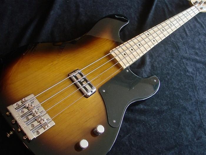 Fender Classic Player Cabronita Precision Bass (50840)