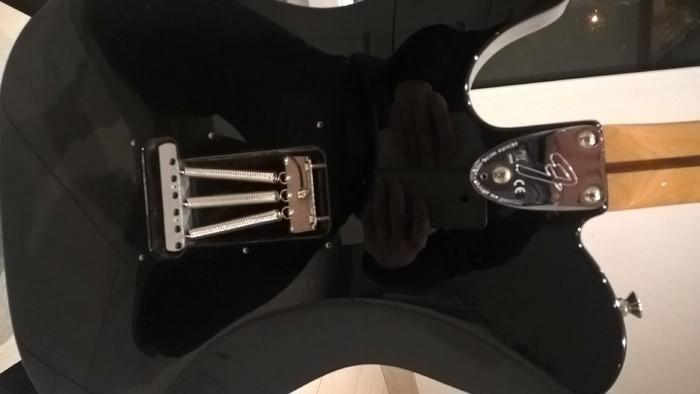 Fender Classic Player Tele Deluxe w/Tremolo (11039)
