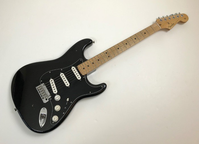 Fender Custom Shop Closet Classic Stratocaster Pro (12705)