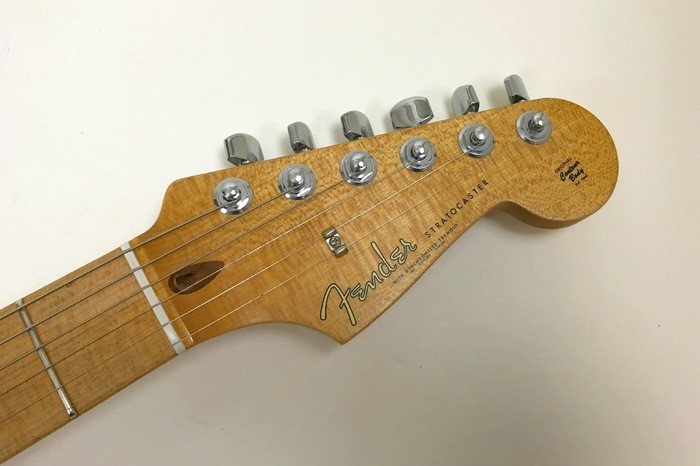 Fender Custom Shop Closet Classic Stratocaster Pro (78740)