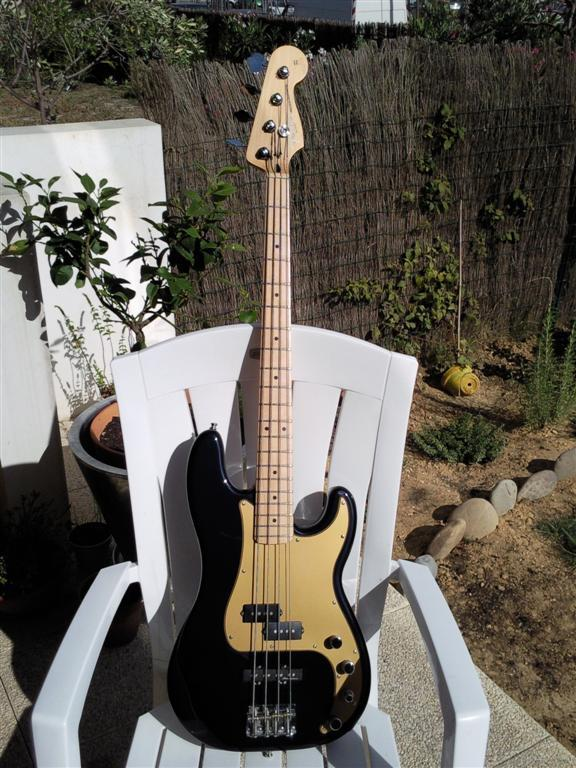 fender deluxe active p bass special manual