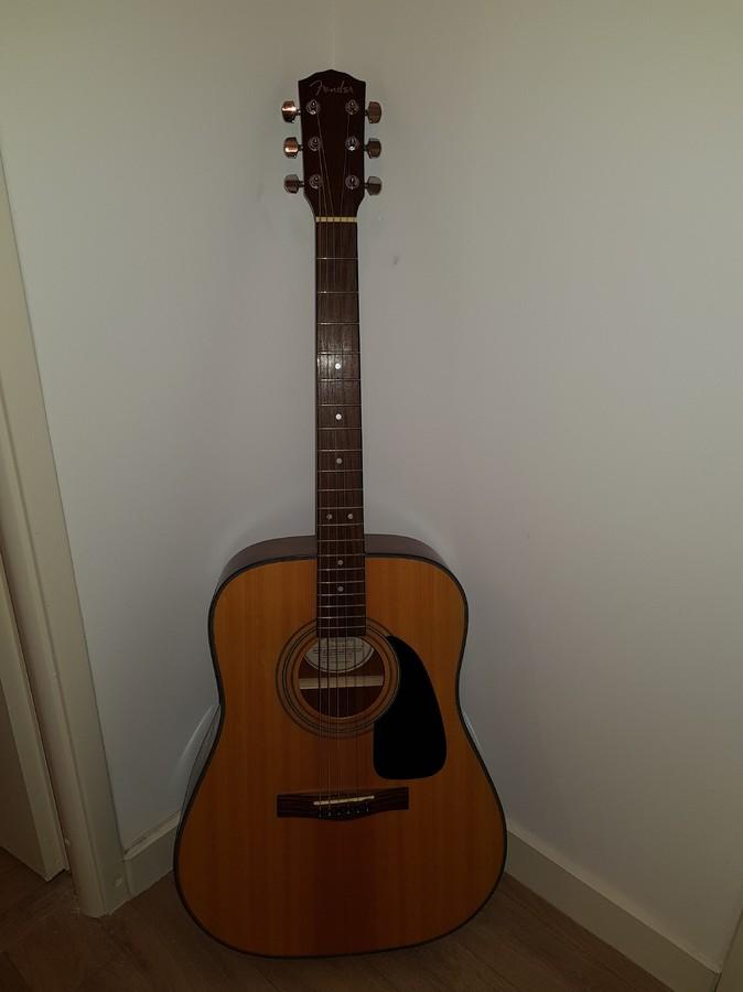 Fender DG-10 (18263)