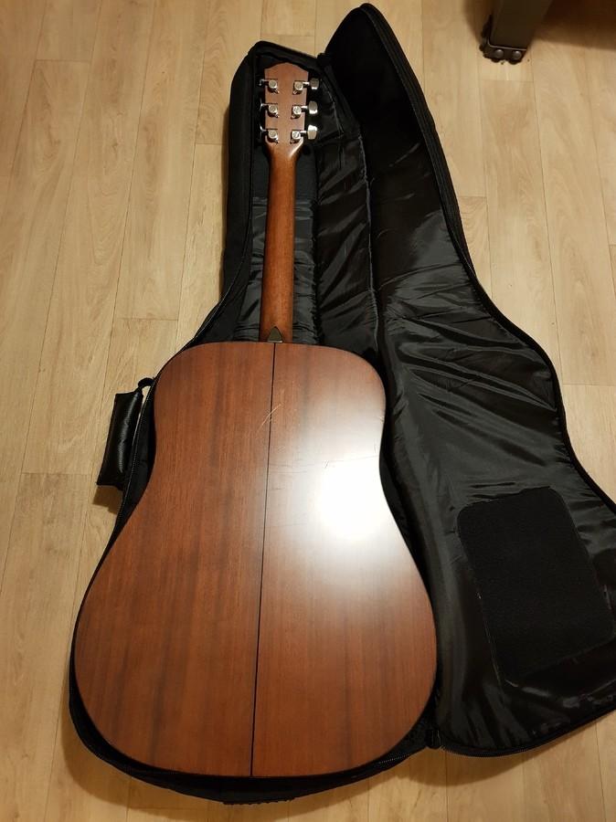 Fender DG-10 (97171)