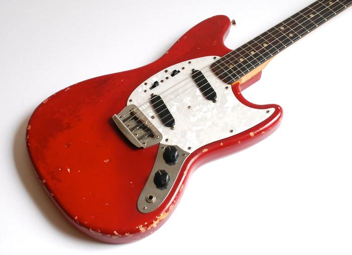 Fender Duo-Sonic II [1964-1968] www.bassNguitar.fr images