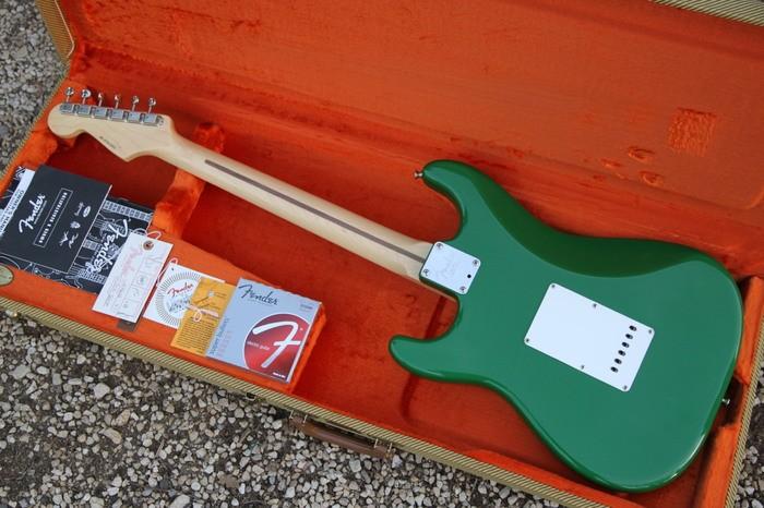 Fender Eric Clapton Stratocaster (25291)