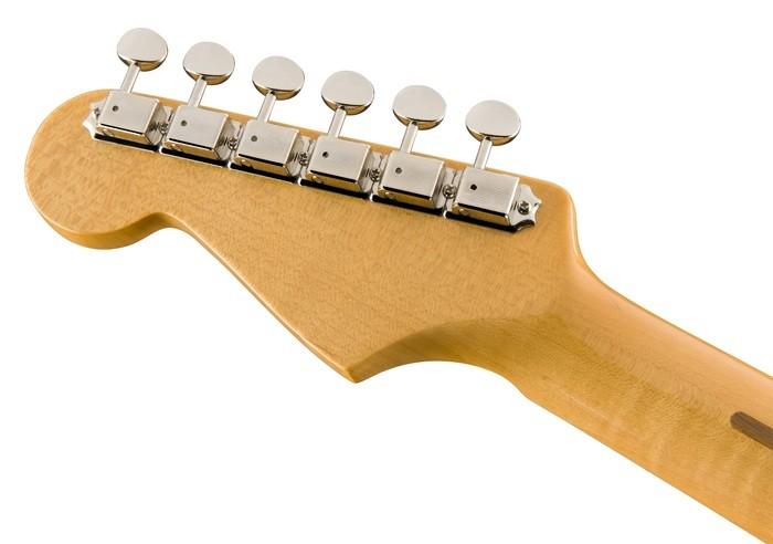 Eric Johnson Signature Stratocaster Thinline 3