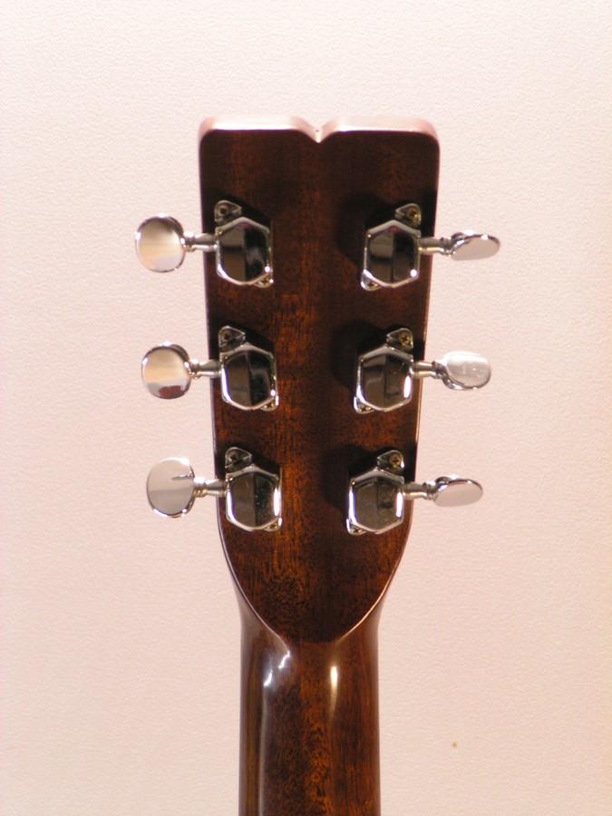 Fender F-35 (49592)