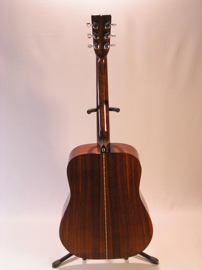 Fender F-35 (37490)