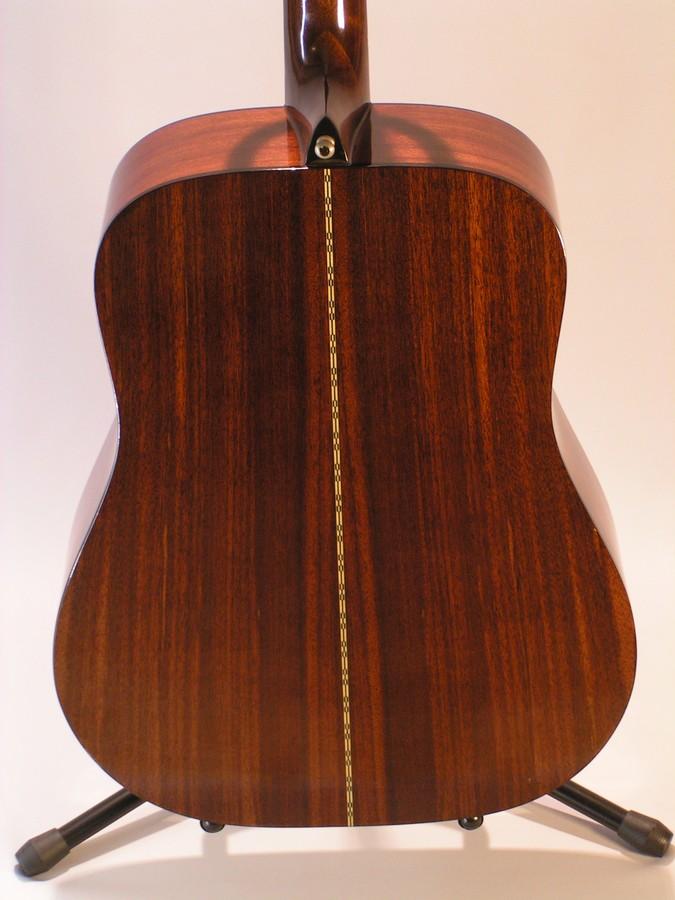 Fender F-35 (55119)