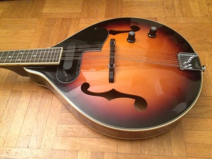 Fender FM-52E Mandolin (82894)