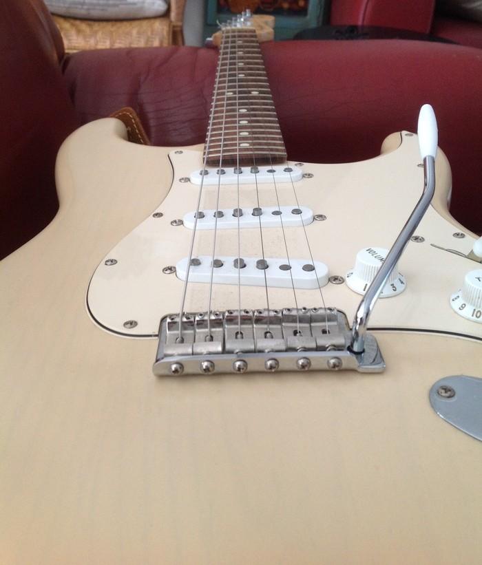 Fender Highway One Stratocaster [2006-2011] (28604)