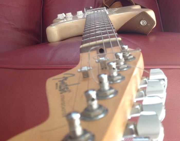 Fender Highway One Stratocaster [2006-2011] (76342)
