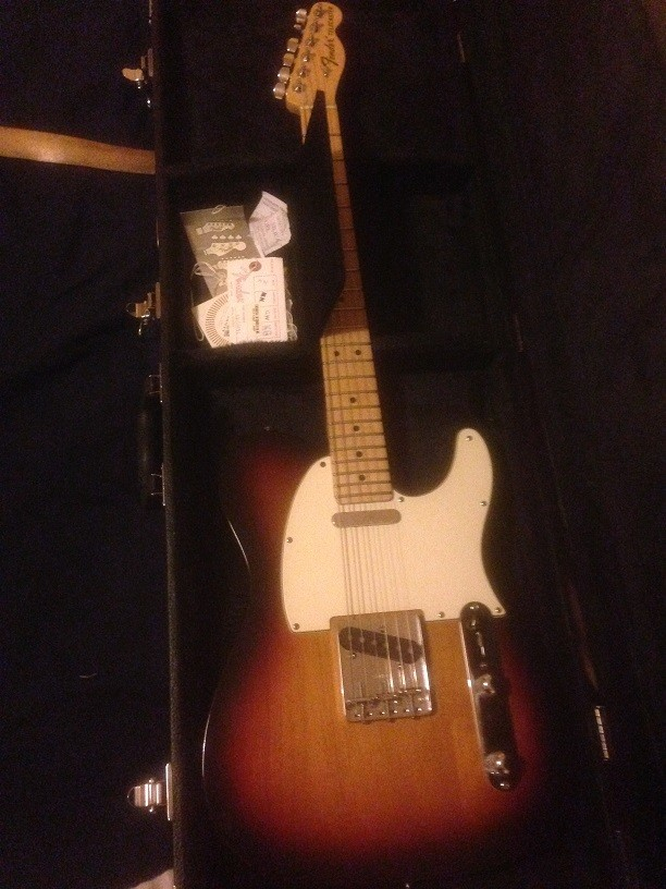 Fender Highway One Telecaster [2006-2011] (86558)