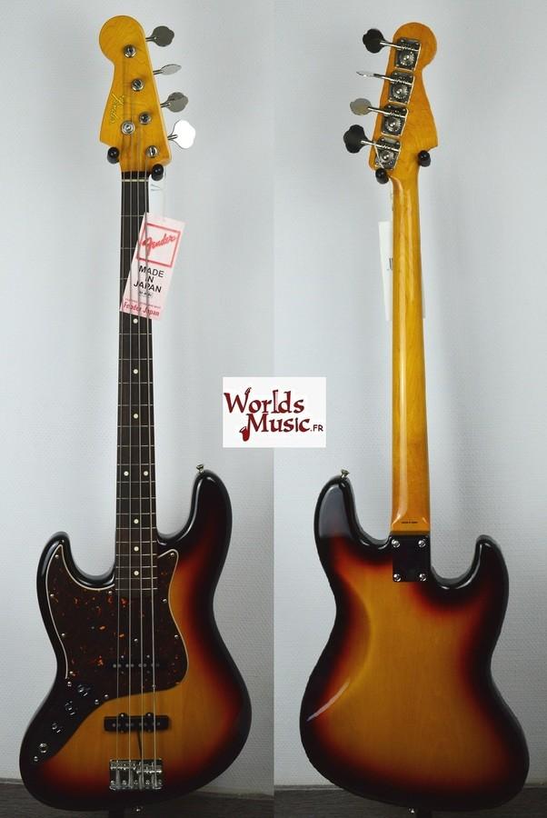 Fender JB62 (39745)