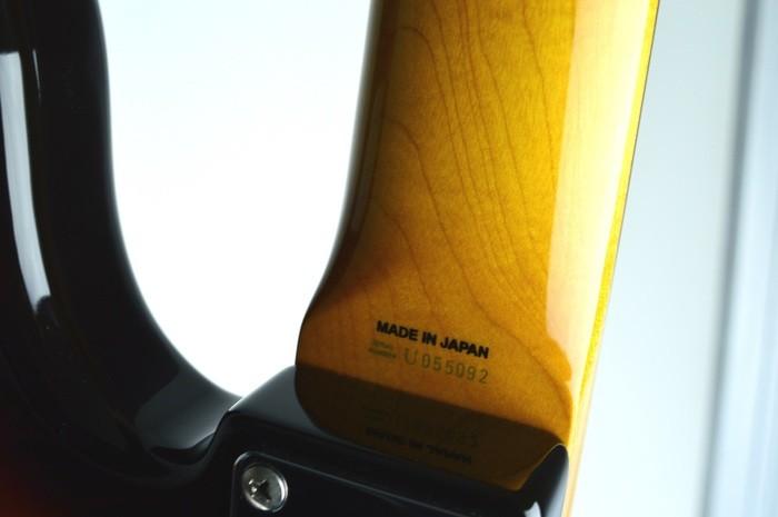 Fender JB62 (83294)