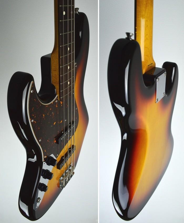 Fender JB62 (2519)