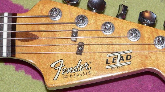 Fender Lead I (34091)