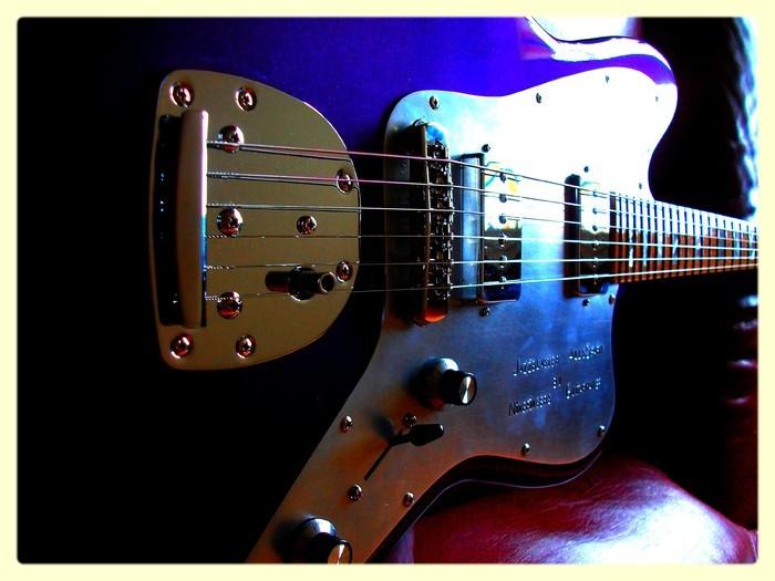 Fender Lee Ranaldo Jazzmaster (85432)