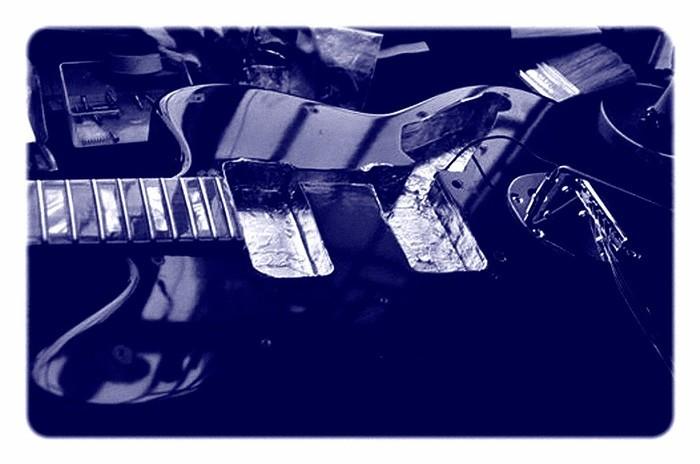 Fender Lee Ranaldo Jazzmaster (39910)