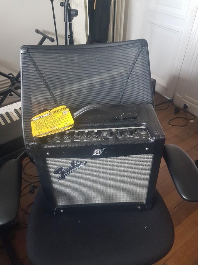 Fender Mustang I (V.2) (14791)