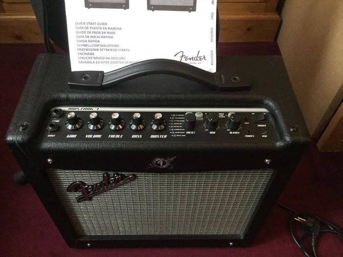 Fender Mustang I (V.2) (86602)